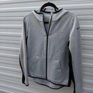 Nike Therma Fit Zip up Hoodie